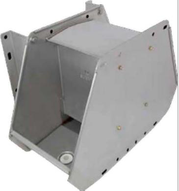 Поплавковая поилка-дуэт Модель 620